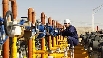 شرکت بهره برداری نفت و گاز شرق